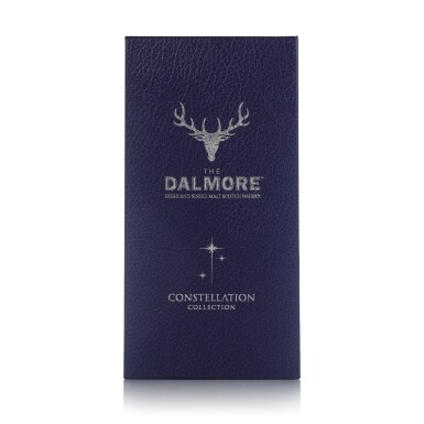 View 4. Thumbnail of Lot 68. The Dalmore 32 Year Old Constellation Collection 51.2 abv 1980 (1 BT70).