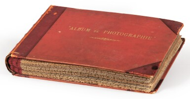 View 8. Thumbnail of Lot 7. EDMOND HAMEL | PHOTOGRAPHS FROM AROUND MEXICO CITY, 1903-1919.