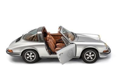 View 4. Thumbnail of Lot 1. Berluti | Porsche, Bag and Driving Shoes (Porsche, Sac et Souliers de Conduite) [3 Items /Articles].