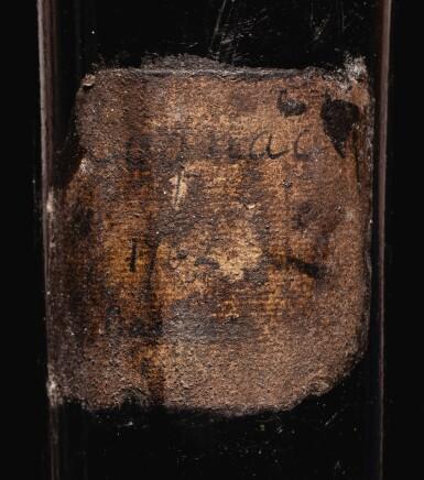 View 2. Thumbnail of Lot 126. Gautier Cognac 40.0 abv 1762 .
