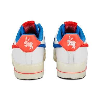 View 11. Thumbnail of Lot 8212. Air Force 1 Supreme Quickstrike 'Year of the Rabbit', 2011    兔年款球鞋,2011年.