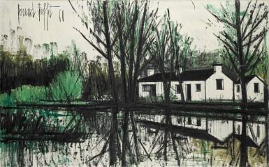 View 1. Thumbnail of Lot 29. Maison près de l'étang.