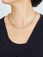 DIAMOND NECKLACE | 鑽石項鏈