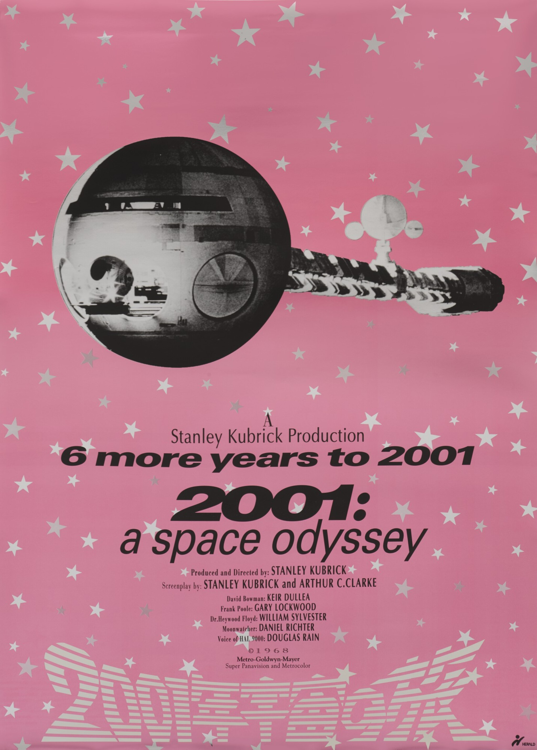 A Space Odyssey  japanese version Sci Fi Cinema Vintage Film Poster Reproduction High Quality Art Print CLASSIC MOVIE POSTER  2001