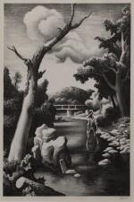Shallow Creek (Fath 32)