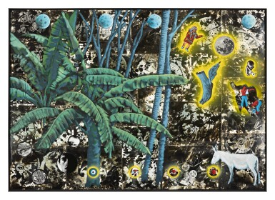 View 2. Thumbnail of Lot 21. DAVID WOJNAROWICZ | WHERE I'LL GO AFTER I'M GONE.