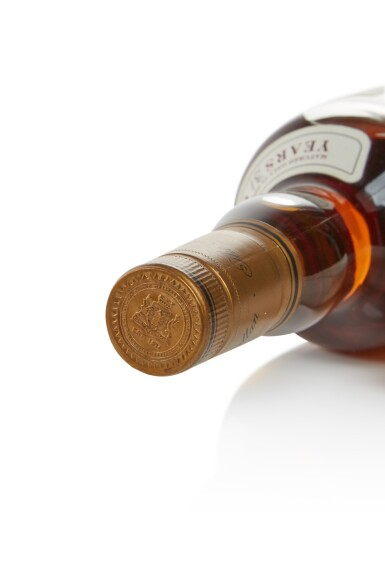 View 3. Thumbnail of Lot 10. The Macallan Fine & Rare 31 Year Old 43.0 abv 1938 .