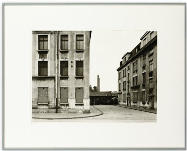View 12. Thumbnail of Lot 65. THOMAS STRUTH | 23 WORKS FROM UNBEWUSSTE ORTE (UNCONSCIOUS PLACES), 1979-1989 .