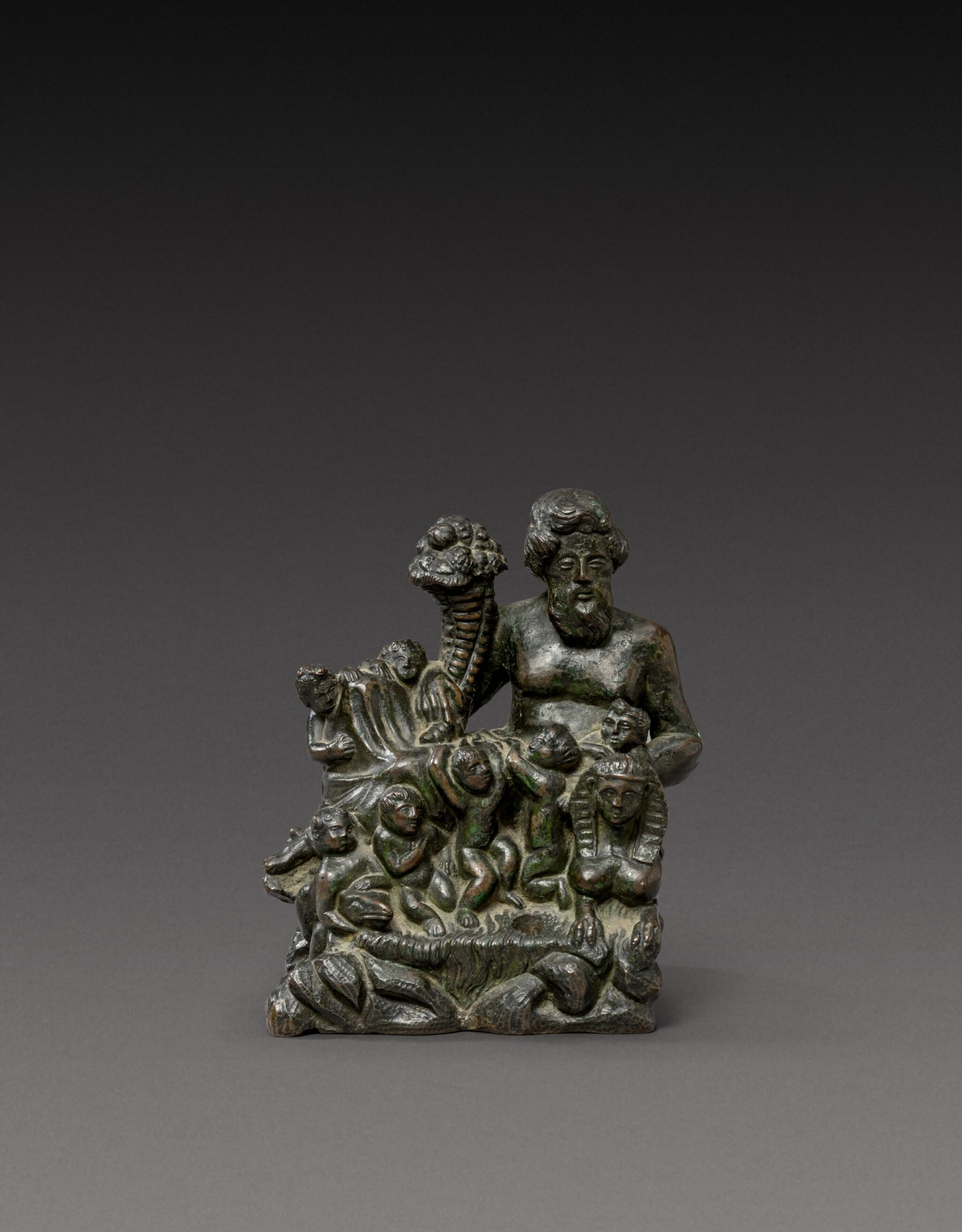 View 1 of Lot 149. Italian, early 19th century | Personification of the Nile.