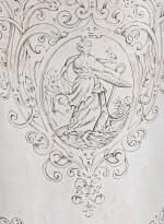 A LARGE SILVER BEAKER, BOLSWARD (HOLLAND), CIRCA 1662 | GRAND GOBELET EN ARGENT, BOLSWARD (HOLLANDE), VERS 1662