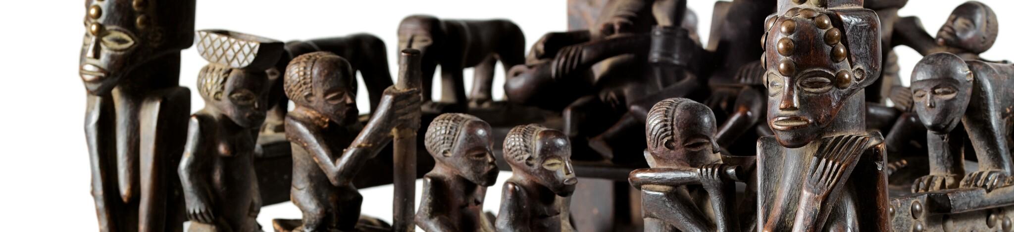 Arts D Afrique D Oceanie D Indonesie Et Des Ameriques Sotheby S