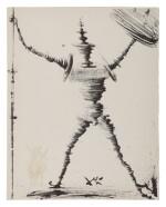 Pages choisies de Don Quichotte de la Manche (Michler/Löpsinger 1001-1012; Field 57-1)
