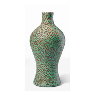 View 1. Thumbnail of Lot 101. Vase.