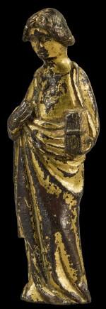 ENGLISH, EARLY 14TH CENTURY | ST. JOHN THE EVANGELIST