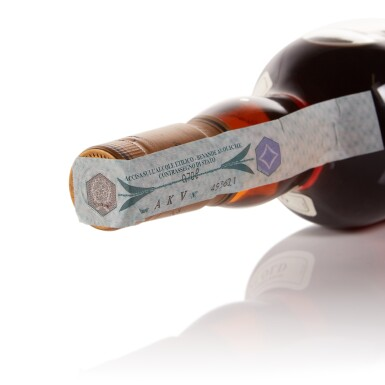 View 3. Thumbnail of Lot 2. The Macallan Fine & Rare 29 Year Old 45.5 abv 1976 .