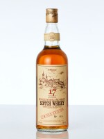 Tomintoul Glenlivet Whyte and Mackay 17 Year Old 40.0 abv 1969 (1 BT)