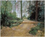 GEORGE SHAW   SCENES FROM THE PASSION: ASH WEDNESDAY