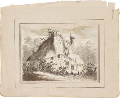View 4. Thumbnail of Lot 208. The Mason Family Album, 1794-1862.