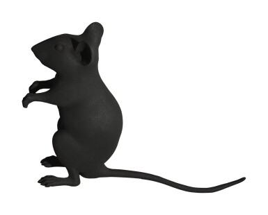 KATHARINA FRITSCH | MAUS (MOUSE)