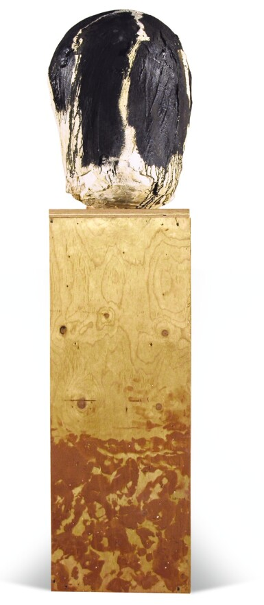 THOMAS HOUSEAGO | HEAD OF GOLEM