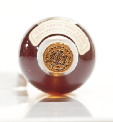 View 3. Thumbnail of Lot 2. The Macallan Select Reserve 51 Year Old 46.6 abv 1948 (1 BT70cl).