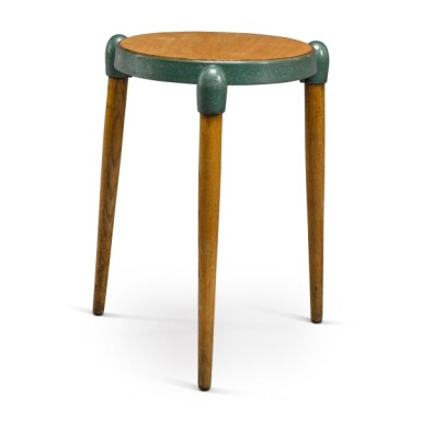 View 6. Thumbnail of Lot 84. Gerald Summers, 1899-1967   TV table.