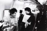 Keith Richards, Mick Jagger - Madrid - Marseille 1990