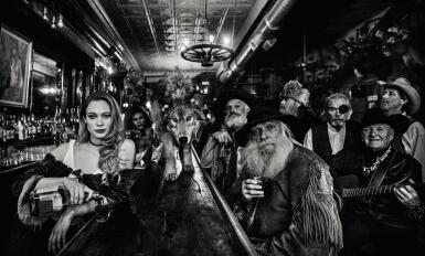 View 1. Thumbnail of Lot 119. DAVID YARROW | 'THE USUAL SUSPECTS', 2018.