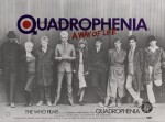 QUADROPHENIA (1979) POSTER, BRITISH