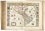 Blaeu. Theatrum Orbis Terrarum. 1640-1654