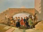 'La Boda' (The Wedding)