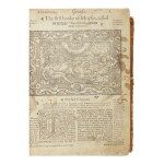 BIBLE IN ENGLISH (BISHOPS' VERSION) | [The holie Bible. London: by Richarde Iugge, 1572]