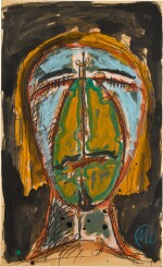 Untitled (Parsifal series)