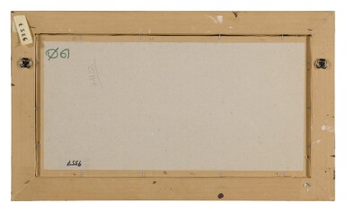 View 3. Thumbnail of Lot 14. ROBERT MARC   UNTITLED (9357).