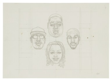 """View 3. Thumbnail of Lot 108. ANDRE LEROY DAVIS 