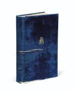 Du côté de chez Swann. 1913. Ed originale. Exemplaire de Céleste Albaret/Jacques Guérin. + 2 billets autographes