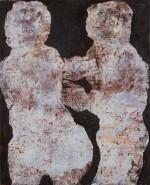 JEAN DUBUFFET  |   LES VOEUX DE MARIAGE (MARRIAGE VOWS)