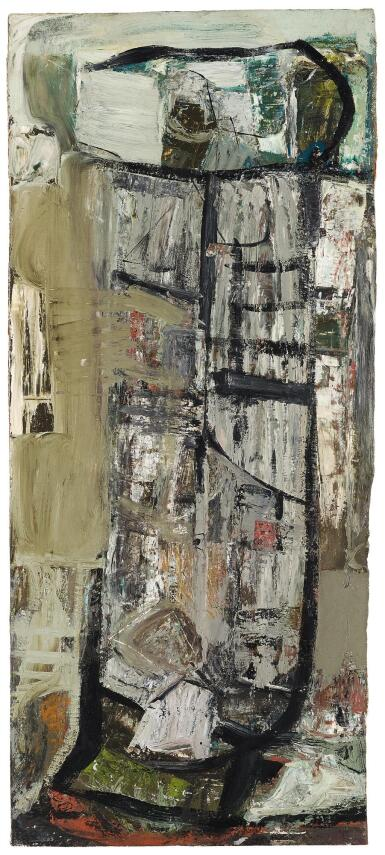 PETER LANYON | ANTICOLI SNOW