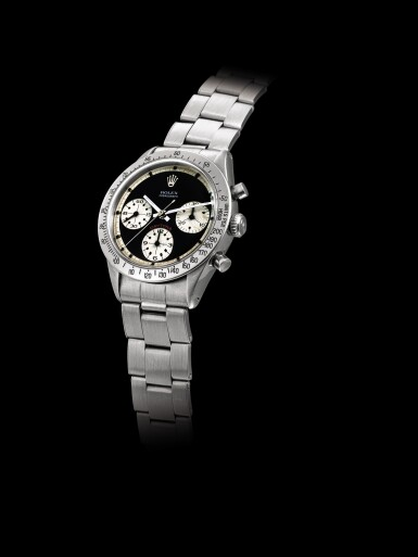 """View 5. Thumbnail of Lot 2146. Rolex 