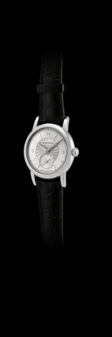 """View 5. Thumbnail of Lot 2151. PHILIPPE DUFOUR 