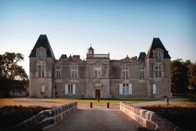 View 1. Thumbnail of Lot 18. ISSAN DISCOVERY: 1 X 9 LITRE ISSAN 2015, WITH LUNCH OR DINNER AT THE CHÂTEAU.