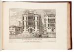 CARLEVARIS | Le fabriche e vedute di Venetia, Venice, [1705]