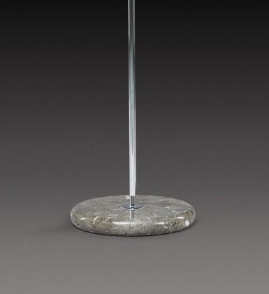 View 3. Thumbnail of Lot 188. Tegola Floor lamp.