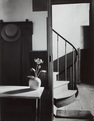 View 1. Thumbnail of Lot 28. 'Chez Mondrian', 1926.