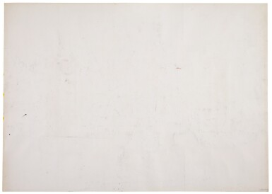 View 2. Thumbnail of Lot 7. Untitled (From the Monotype Series).