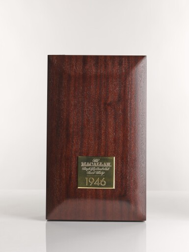 View 3. Thumbnail of Lot 5. THE MACALLAN SELECT RESERVE 52 YEARS OLD 1946.