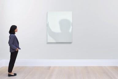 View 4. Thumbnail of Lot 531. Jiro Takamatsu 高松次郎 | Shadow of Myself 我的影子.