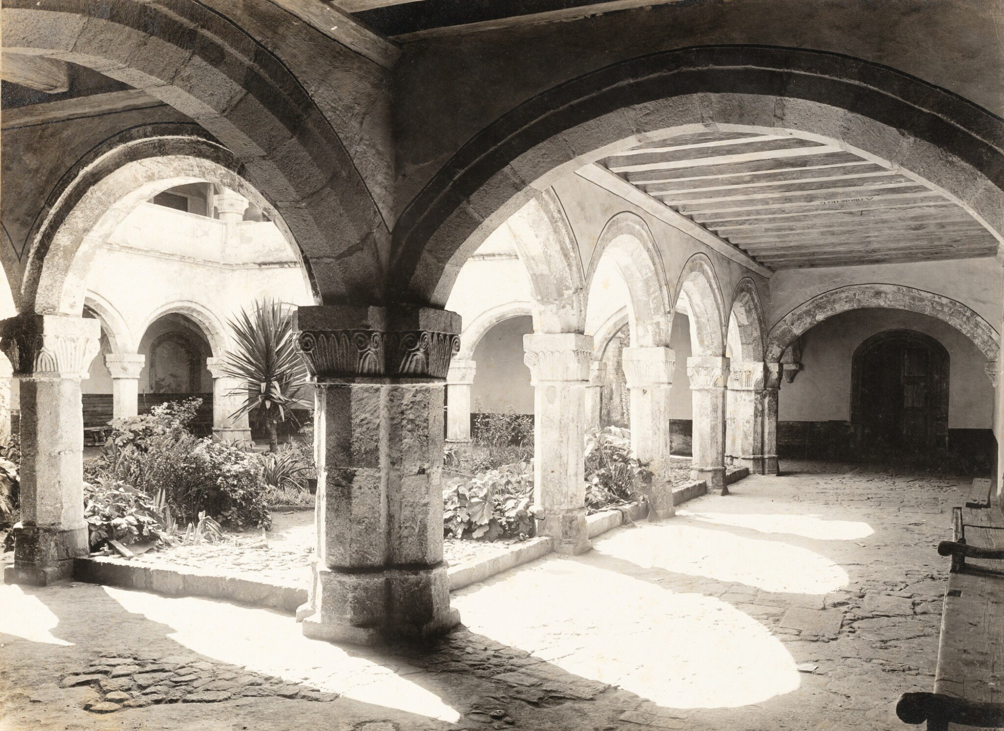 View full screen - View 1 of Lot 7. EDMOND HAMEL | PHOTOGRAPHS FROM AROUND MEXICO CITY, 1903-1919.