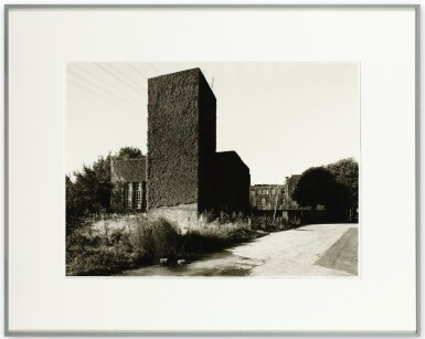 View 8. Thumbnail of Lot 65. THOMAS STRUTH | 23 WORKS FROM UNBEWUSSTE ORTE (UNCONSCIOUS PLACES), 1979-1989 .