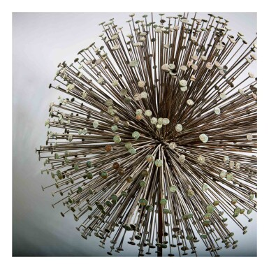 View 2. Thumbnail of Lot 422. Untitled (Dandelion).